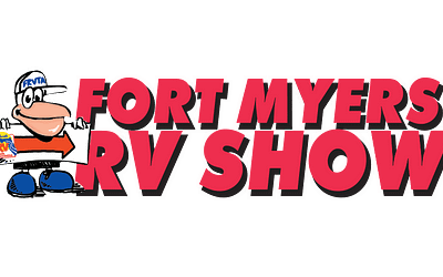 2022 36th Annual Fort Myers RV Show