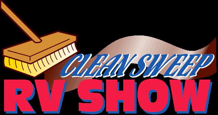 clean sweep rv show